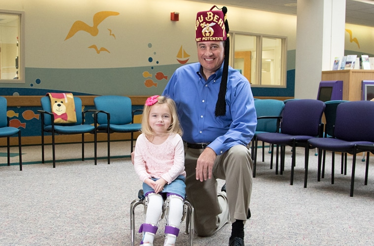 Shriners Hospitals for Children – Twin Cities
