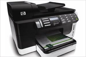 XHP Officejet Pro 8500