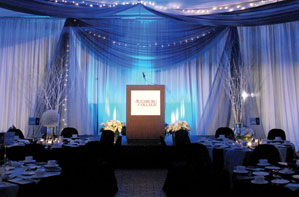 Best Event Design And Decor: Budget Under $25,000