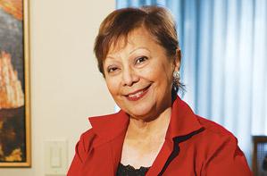 Esperanza Guerrero-Anderson