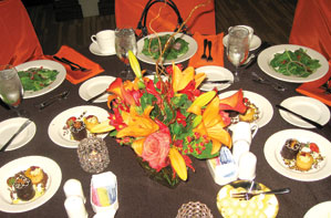 Corporate Event, Budget Under $75,000