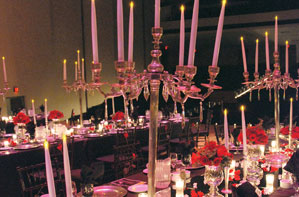 Best Corporate Event Planning: Budget Under $75,000 And Best Event For Nonprofit Organization (tie)