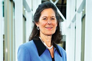 Linda Hall Keller
