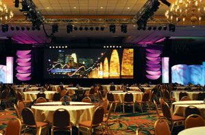 Best Corporate Event, Budget $75,000 And Over