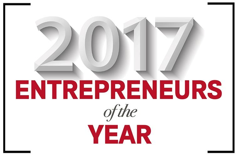 2017 EY Entrepreneurs of the Year