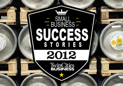 Small Business Success Stories 2012