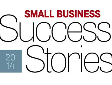 2014 Small Business Success Stories