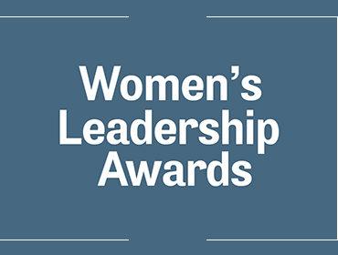 2016 Women's Leadership Awards