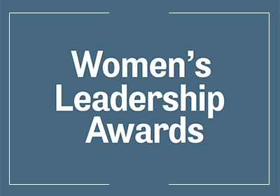 2016 Women's Leadership Awards