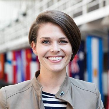 Melissa Kjolsing Lynch