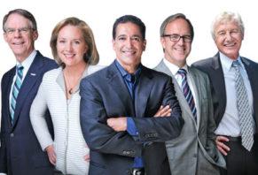 2012 Minnesota Business Hall Of Fame