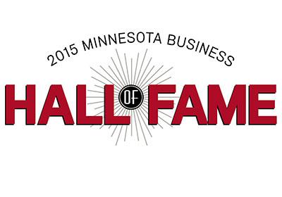 2015 Minnesota Business Hall of Fame