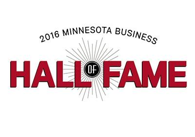 2016 Minnesota Business Hall Of Fame