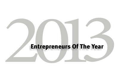 2013 Entrepreneurs Of The Year Awards