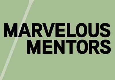 2015 Marvelous Mentors