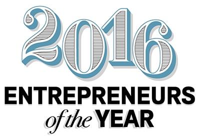 2016 EY Entrepreneurs Of The Year