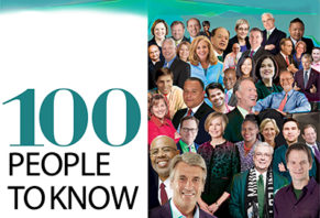 The TCB 100: People To Know In 2017