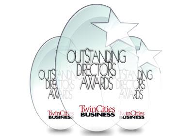 2011 Outstanding Directors