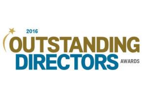 2016 Outstanding Directors Awards