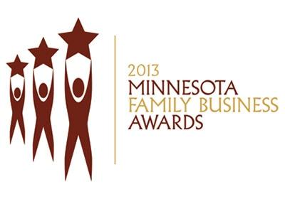 2013 Minnesota Family Business Awards