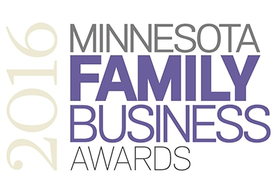 2016 Minnesota Family Business Awards
