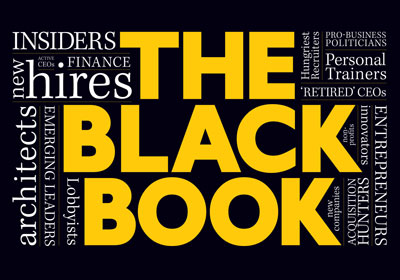 The 2013 Black Book