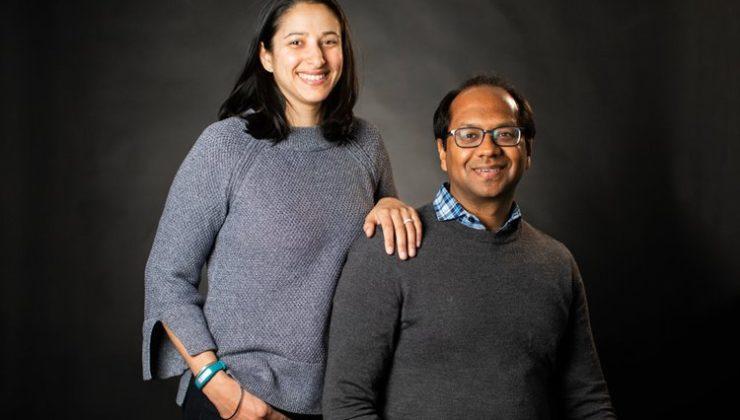 Aneela and Sameer Kumar – HabitAware