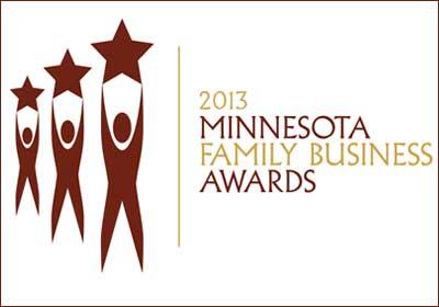 2012 Minnesota Family Business Awards