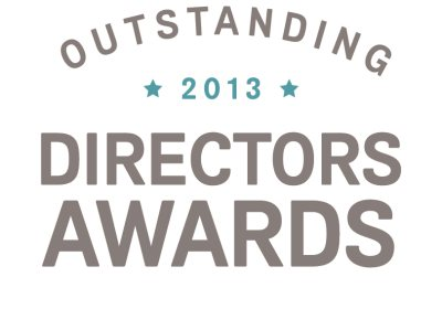 2012 Outstanding Directors Awards