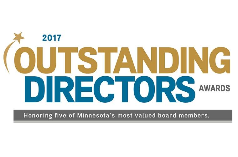 2017 Outstanding Directors Awards