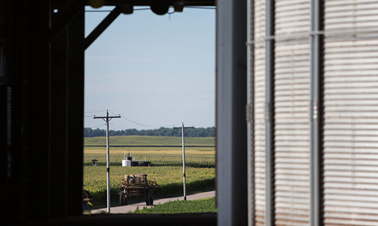 Land O'Lakes Flips the Switch on Rural Wi-Fi