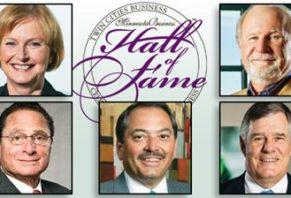 2011 Minnesota Business Hall Of Fame