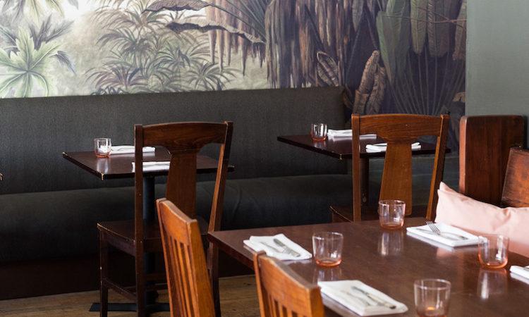 Restaurants Get Ready