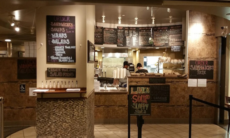 Continuing to Pay Employees is Allies Deli & Catering's Priority