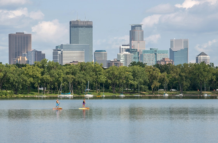Reimagining Minnesota's Tourism Industry