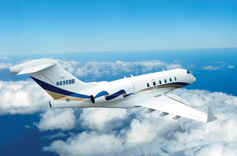 Will Private Jets Soar Because of Covid-19?