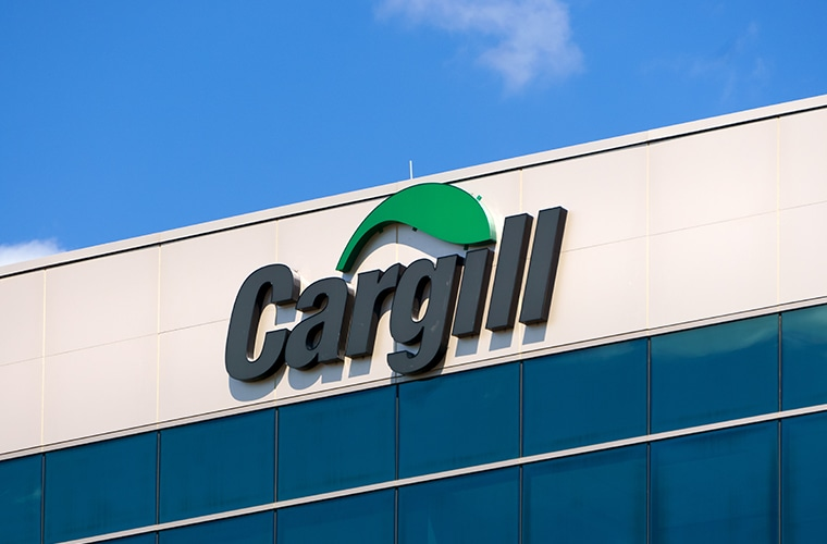 Cargill Inks $4.5B Deal to Buy U.S. Chicken Producer