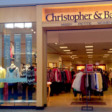 Christopher & Banks CEO Takes 50 Percent Pay Cut