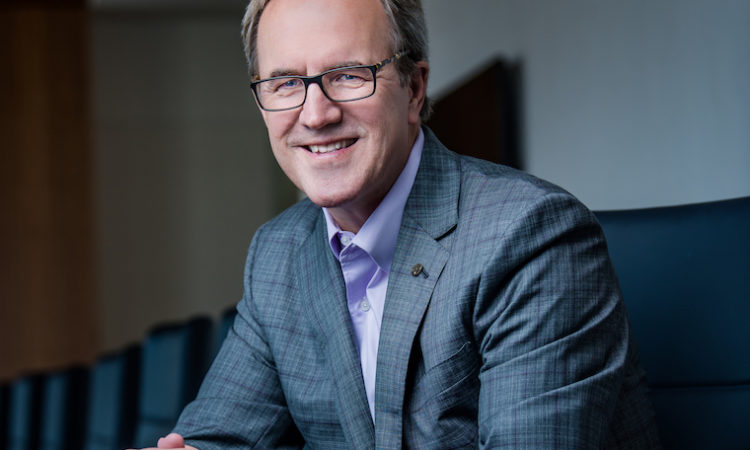 Ecolab's Doug Baker to Retire After 16-Year Run as CEO