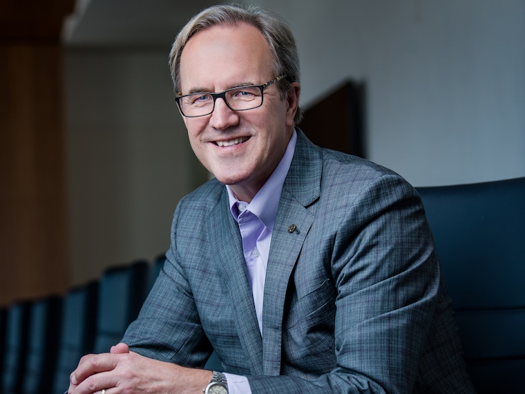 Doug Baker Positions Ecolab for Post-Pandemic Future