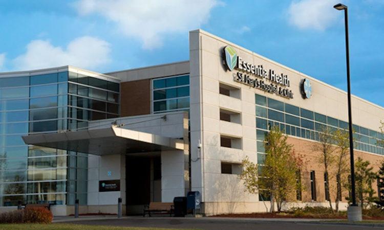 Essentia Health Puts 500 Staffers on Unpaid Leave
