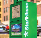 Star Tribune Offers $3,000 Signing Bonus for New Fleet Drivers
