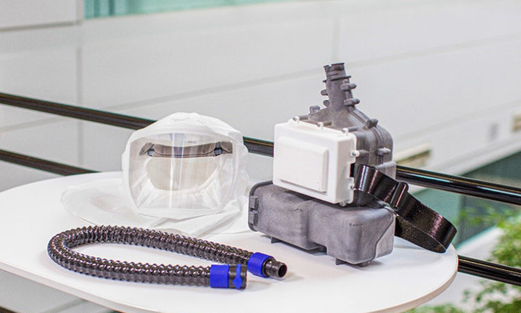 Ford, 3M Gear Up to Produce Air-Purifying Respirators