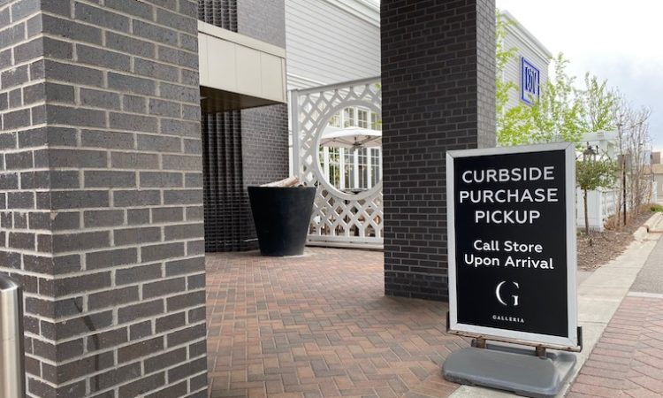Curbside Shopping Won't Save Small Retailers