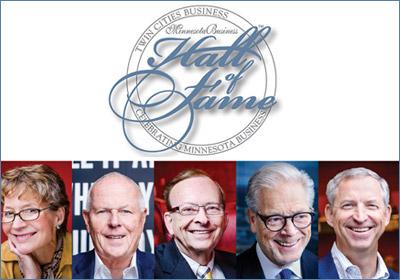 Minnesota Business Hall Of Fame