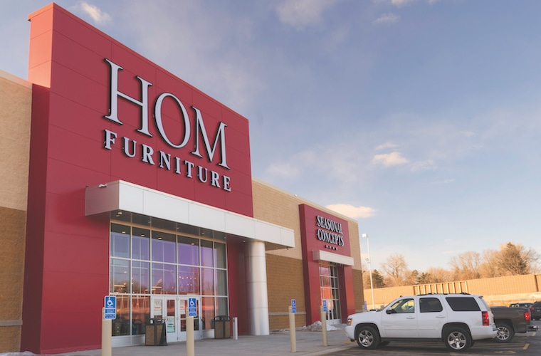HOM Superstore to Replace Oakdale Multiplex