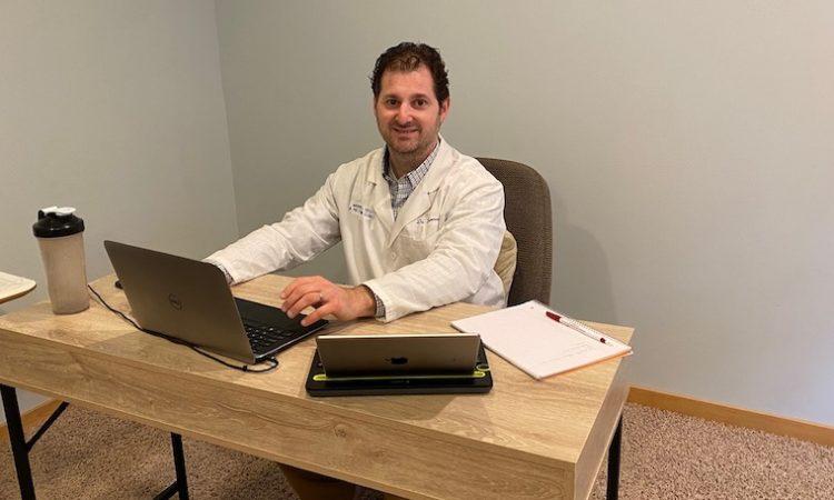 Specialty Dental Practice Pivots to Telemedicine During Coronavirus Closure