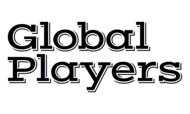 2014 International Citizens Award