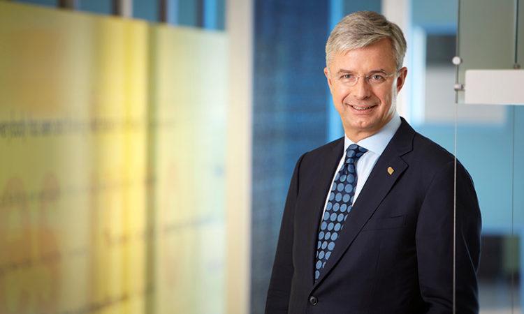 Best Buy Chairman Hubert Joly to Retire in June