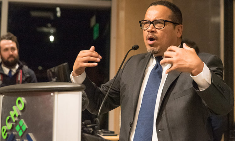 MN Attorney General Cracks Down on Defiant Restaurants
